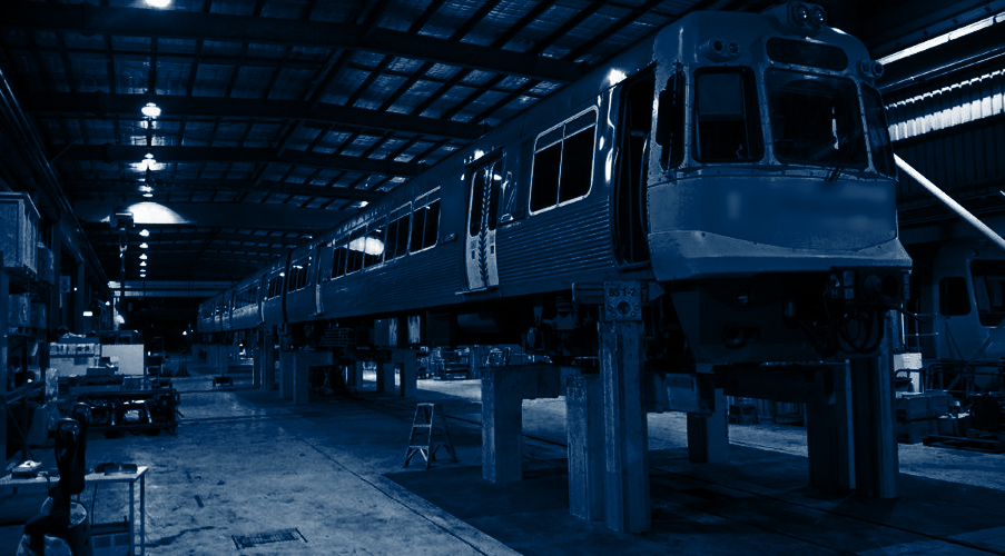 Project Management for Frontline Leaders in Rail