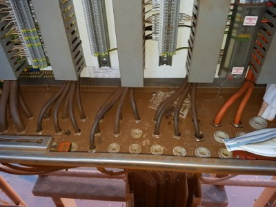 Maintaining The Integrity Of Electrical Equipment