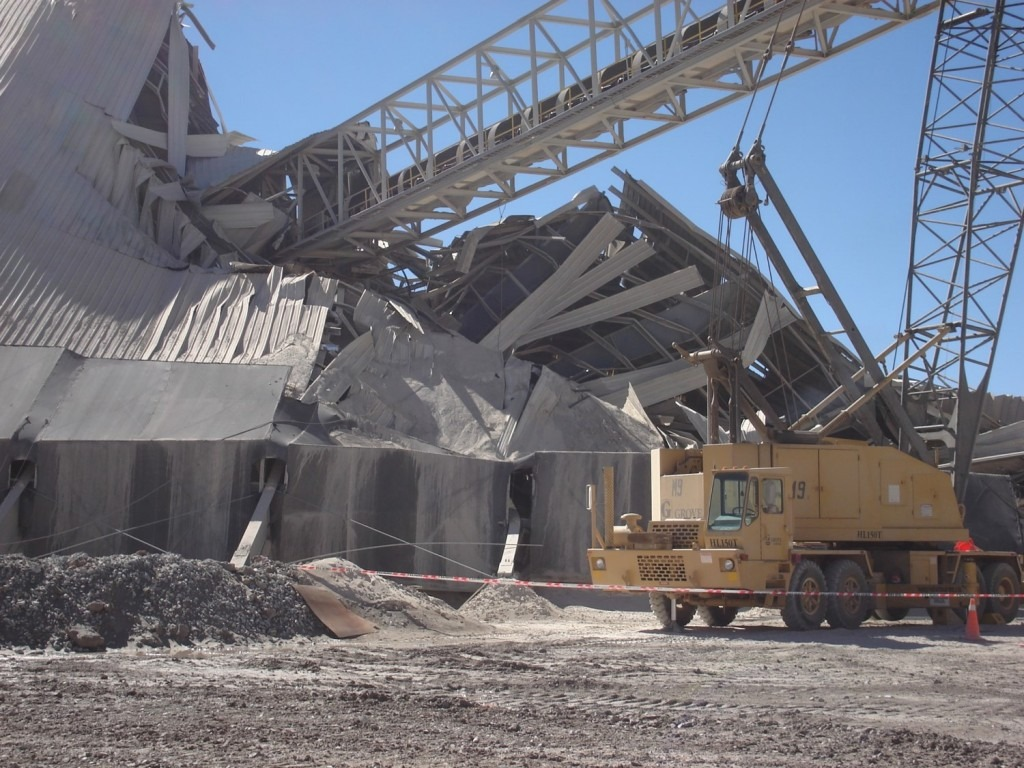 Is It More Cost-Effective To Treat Steel Structures Than To Replace Them?