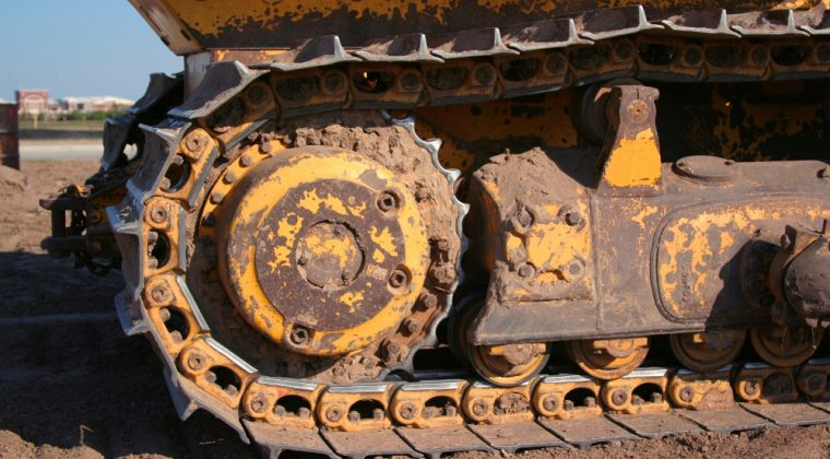 Where Does The Money Go? Maintaining Dozers, Excavators & Shovels In The Mining Industry
