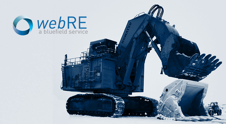 Bluefield Launches webRE: an Industry-First Free Remote Consultation Service